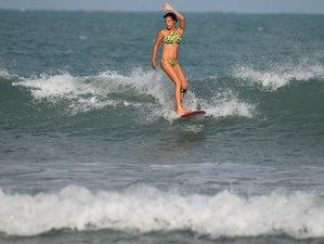 4 Days Surf Camp in Jericoacoara, Brazil