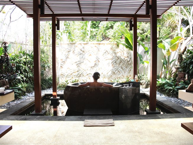 7 Days Renew Detox, Fitness, and Yoga Retreat in Bali