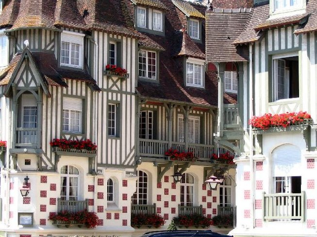7 Days Cheese Tasting & Gourmet Tours in Normandy
