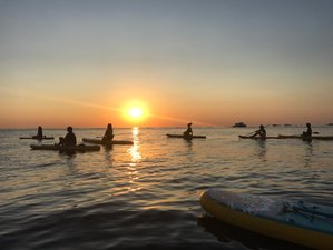7 Day 60-Hour Spiritual Vinyasa Flow & SUP Yoga Teacher Training in Ibiza