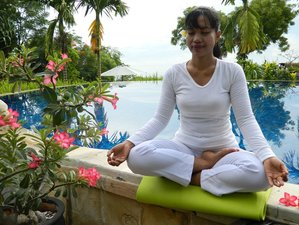 8-Daagse Ontstress Yoga Retraite in Bali, Indonesië