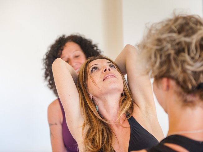 4 Days Intensive Self-healing Workshop and Yoga Retreat in Athens, Greece