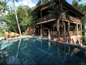 9-Daagse Yoga Retreat op Bali