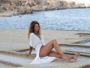 7 Day Personal Yoga and Water Retreat in Qala, Gozo