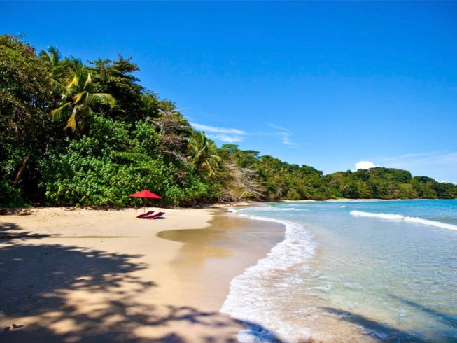 8 Days Blissful Yoga Retreat in Costa Rica