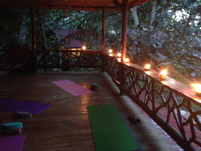 6 Days Solo Yoga Retreat in Philippines