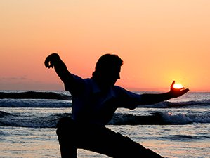 7 Days Yoga and Taichi Training in Greece