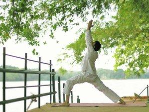 6 Tage Pranayama, Wandern und Yoga Retreat in Valencia, Spanien