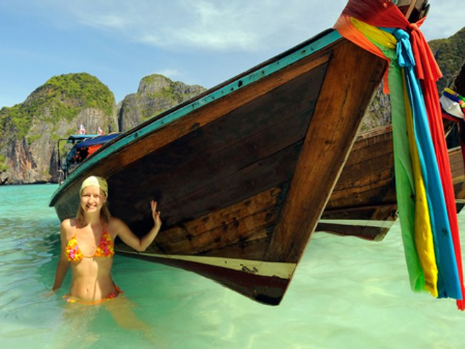 9 Days Cooking Holidays in Thailand