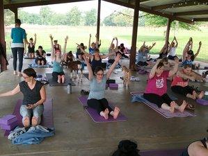 3-Daagse Meditatie en Yoga Retreat in Arkansas, Verenigde Staten