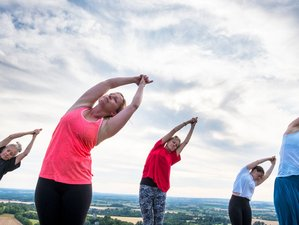 4 Day Glastonbury Magical Yoga and Wellness Retreat