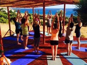 8 Days Breathing, Hypnosis and Yoga Retreat in Karpathos, Greece