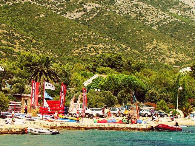 8 Days Surfing Croatia