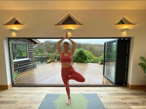 4 Day Yoga and Spiritual Retreat in the Hamlet of Lee North Devon