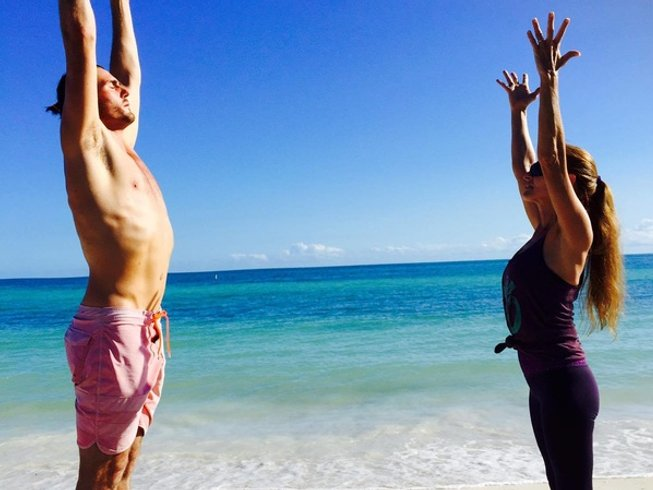 21 Days 200-Hour Yoga Teacher Training in Florida Keys, USA