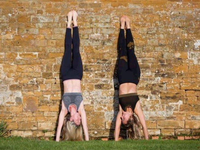 3 días retiro de yoga primaveral en Buckinghamshire, Reino Unido