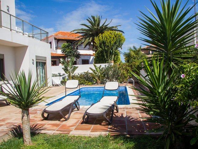 8-Daagse Onvergetelijke Meditatie en Yoga Retreat in Fuerteventura, Spanje