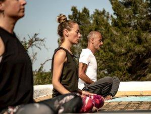 4-Daagse Luxe OXYO Yoga & Kickboks Retreat in Zeeland