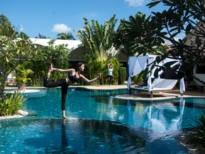 3 Day Yoga Mini-Break Package in Siem Reap