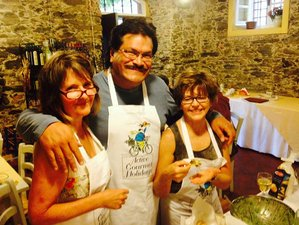 6 Days Flavours of the Luberon Culinary Holiday