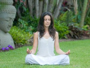 7 Days Healing Yoga Retreat in New South Wales