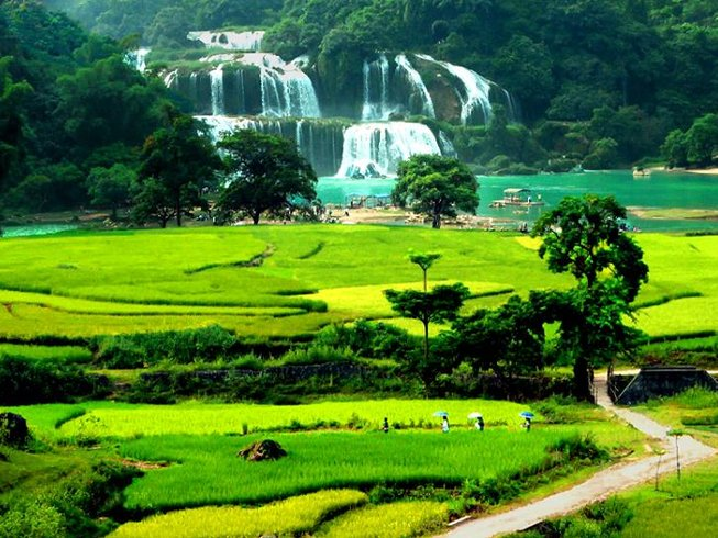 14 Days Vietnamese New Year Culinary Vacation