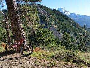 5 Days Bachelor to Bend Mountain Bike Tour in Oregon, USA