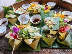 7 Days Blissful Yoga Retreat in Bali, Indonesia