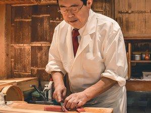 7 Day Wabi Sabi Culinary Tour in Kyoto
