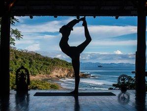 8 Day All Year Round 'Yogi's Delight' Immersive Yoga Retreat at Costa Dulce, Nicaragua