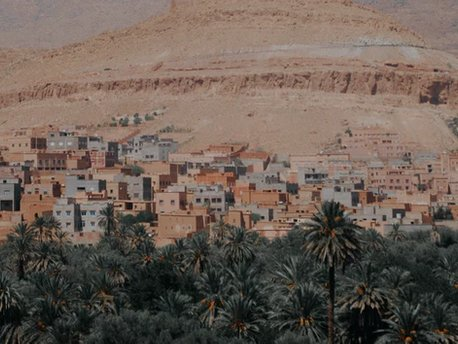 Ouarzazate Province