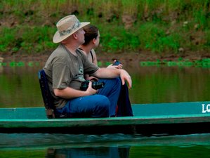 3 Day Amazon Reise Jungle Tour in Iquitos, Loreto