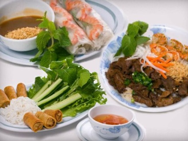 10 Days Cooking Tours Taste of Vietnam by Explorient