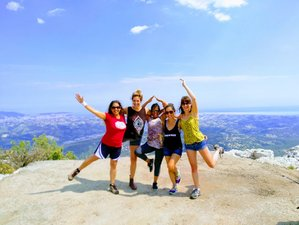 6 Day Yoga Retreat in Mindfulness with Walking, Cooking and Culture in Saint-Jeannet, French Riviera