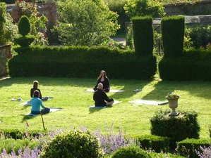 6 Days Mindfulness and Silent Meditation Retreat in Norfolk, UK