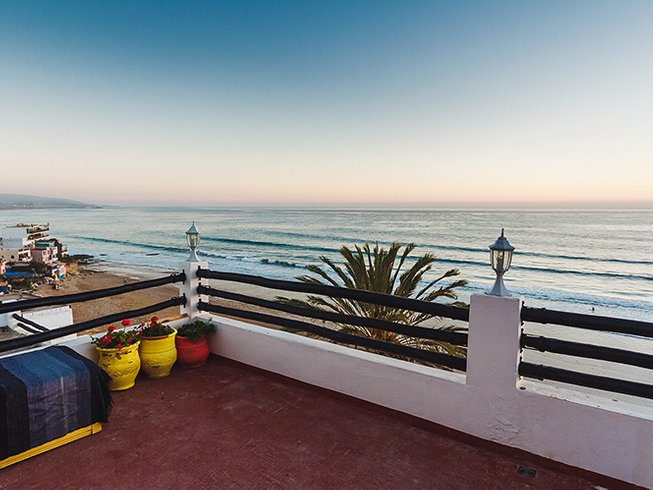 8 Days All Inclusive Surf Camp in Taghazout, Morocco