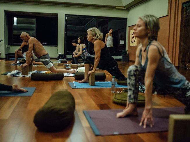 8 Days Blue Spirit Yoga Retreat Costa Rica