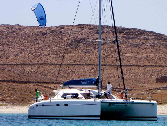 8 Days SUP and Windsurfing Surf Camp in Kos, Greece