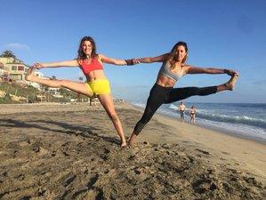 18 Days 200-Hour Yoga Teacher Training in Baja California Sur, Mexico
