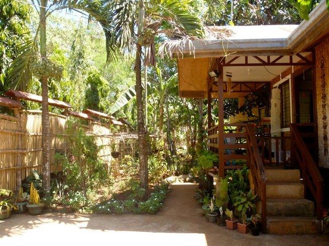5 días retiro de limpieza ayurvédica y purvakarma en Puerto Princesa, Filipinas