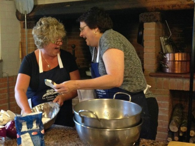 7 Days Tuscany Wine Tours and Cooking Holidays