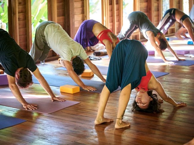 8 Days Yoga Vacation in Koh Yao Noi, Thailand