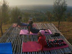 7 Day Soulful Yoga Retreat in Darjeeling