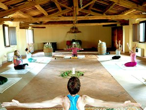 5 Days Detox Yoga Retreat Italy