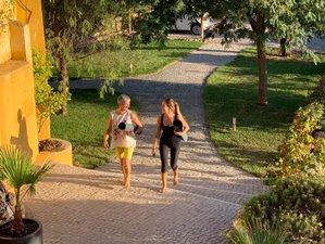 8 jours en retraite de yoga, coaching et méditation à Tavira, Algarve