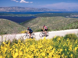 9 Days Luxury Yacht and Cycling Holiday From Split to Dubrovnik, Croatia