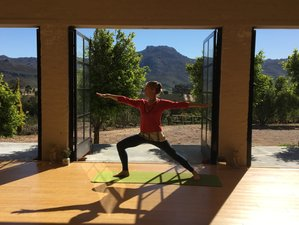 6 Days Wild Women's Yoga and Nature Retreat, Western Cape, South Africa