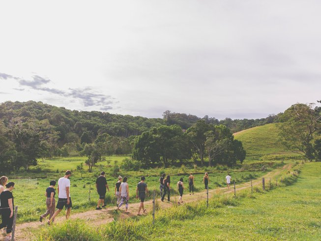 4 Days Blissed Out Meditation and Yoga Retreat New South Wales, Australia