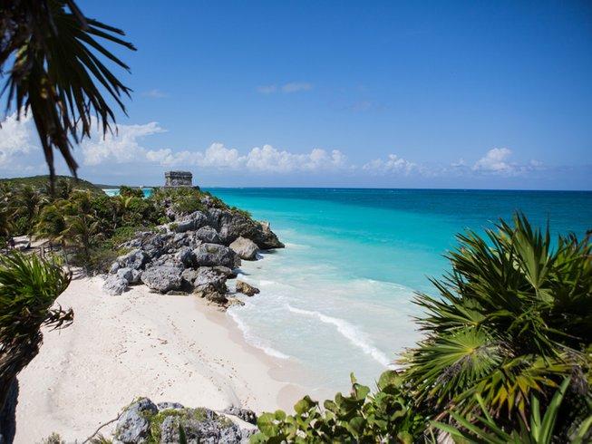 6 Days Meditation and Yoga Retreat Mexico