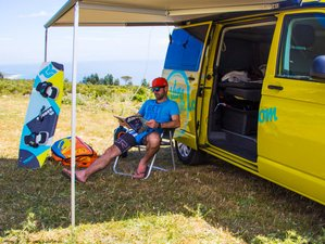 12 Days Campervan Tour and Kite Surf Camp Tarifa, Spain